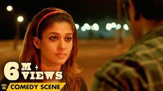 Naanum Rowdy Dhaan - Comedy Scenes | Vijay Sethupathi, Nayanthara, Vignesh Shivan width=