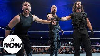 5 mejores momentos no televisados del año 2017 en WWE