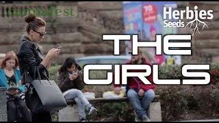 Cannafest Prague 2013 - The Girls
