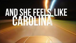 Parmalee - Carolina (Lyric Video)