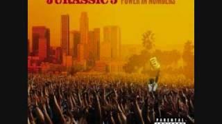Jurassic 5 - Sum of Us
