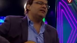 Gabriel Rolón - Óleo de una mujer con sombrero (Cover / Silvio Rodriguez)