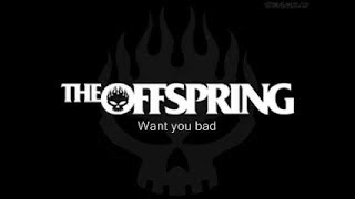 The Offspring - Want You Bad @ Frequency Festival 2017