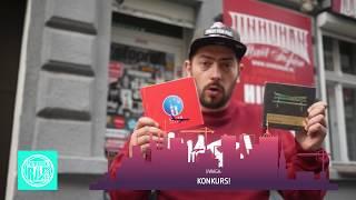 """Konkurs! Wygraj album Palucha """"10/29"""" oraz """"OKO"""""""