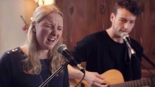 Why Don't You Get a Job - The Offspring (Cover Marina & Arne-Jan) Keuken Sessies