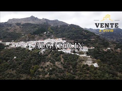 Video presentación Algatocín