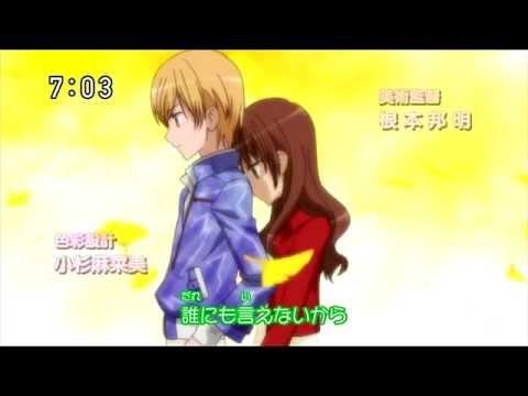 Opening De Yumeiro Patissiere de Yu Yu Hakusho Opening Song Letra y Video