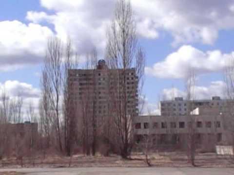 Wyprawa do Czarnobyla (część 2/4) / Excursion to Chernobyl (part 2/4)