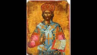 رسالة عيد مار الياس - المرنّم فؤاد بحوث
