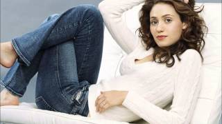 Emmy Rossum-Keep Young & Beautiful