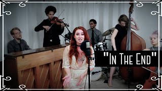 """In the End"" (Linkin Park) String Cover by Robyn Adele Anderson"