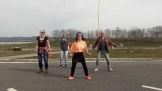Despacito - Luis Fonsi feat Victor Manuelle ( zumba - Agnes Fajgl Zavodska)