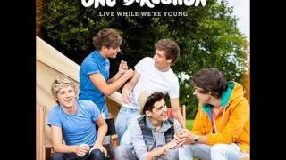 Live While We're Young FULL Acapella
