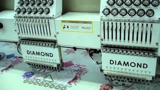 Bordadeira - PI1206HS Diamond