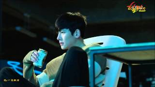 Healer OST Part 3 (What My Eyes Say) - Tei (테이)