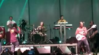 Ponto de Equilíbrio - Santa Kaya  [Ao vivo na biruta] - Fortaleza - CE - Brazil (27/08/2016)