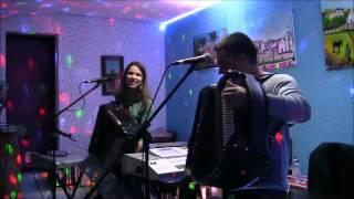 Rita Melo e Ricardo Laginha - Valsa de Vale das Éguas