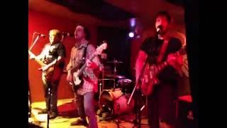 Parasites - Young And Stupid (Polack Inn 10-9-2015)