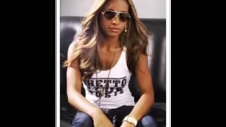 Chelsy Shantel feat Dji Tafinha Fatiga 2014