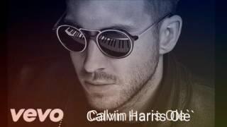 Calvin Harris Ole` - new single
