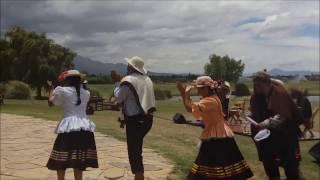 El Humahuaqueño y Demasiado Corazón por Micaela Chauque en VIVO
