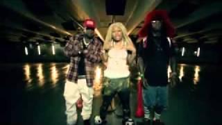 Birdman (Feat. Nicki Minaj & Lil Wayne) - Y.U. Mad