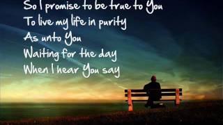 I Promise - Jaci Velasquez