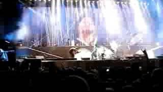 Cyanide (new song)  - Metallica @ Pukkelpop