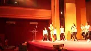 Moulin Rouge-El Tango de Roxanne (Hip Hop version)