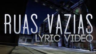 Subliminal - Ruas Vazias (Lyric Video)