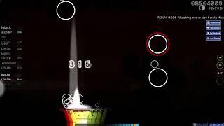 osu!ctb | Naruke Michiko - Bramble Blast [Symphony]