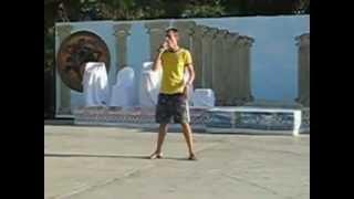 David Bouša - Remember me (Troya - Josh Groban)