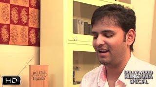 Exclusive - Sohail Sen Sings Jashn e Ishqa | Gunday