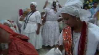 Xiré de Oxossi 2012 Video 7