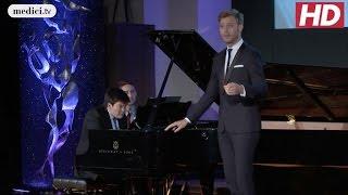 Benjamin Appl - Erlkönig - Schubert (Gramophone Classical Music Awards 2016)