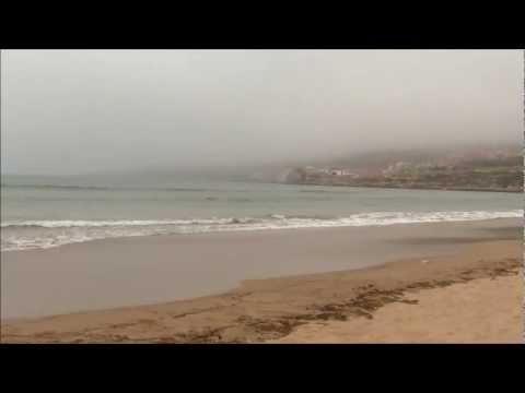 Taghazout, Morocco / Maroc – Beach