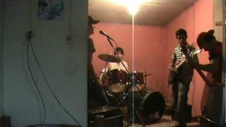 Banda Pinóquios Malvados-Papo Reto(cover)