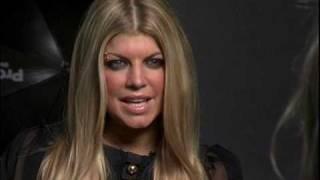Fergie - Seventeen Cover Cam