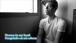 Leroy Sanchez-  Paper Hearts traducida lyrics (Tori Kelly cover)