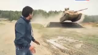 Gopnik Tank with Tri poloski