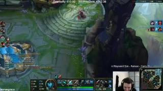 Secret High Elo Warding Tricks