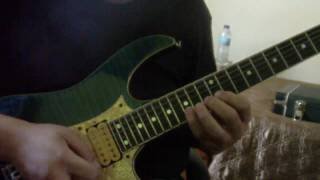 Macgyver Theme Song Guitar Cover