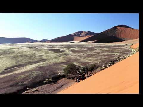 Namibia – Namib Desert – june 2011