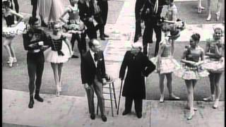 Balanchine & Stravinsky - An Inspired Partnership
