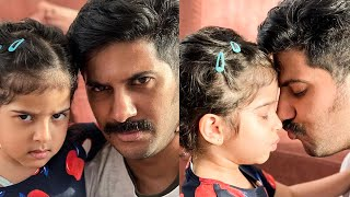 😍 WOW: Dulquer Salmaan's Emotional Message To His Daughter | Mollywood | News