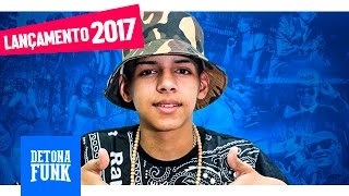 MC Rick - Feioso pra Carai (DJ Ray Lais e Rick Prod) Lançamento 2017