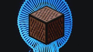 What Redbone would sound like if it was played with Minecraft note blocks nicely