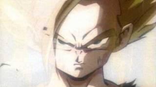 Gohan's Anger Remix (Hip-Hop Beat) sampled