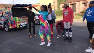 ONE OF THE RAWEST DANCE STYLES l OfficialTsquadTV l Tommy the Clown width=