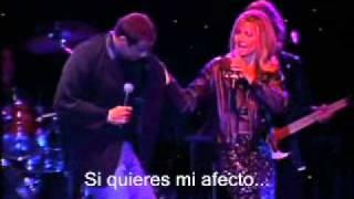 Brillantina- Español